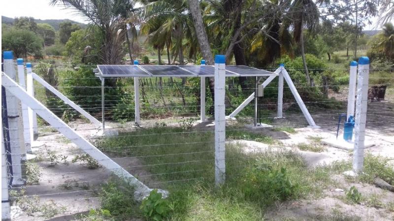 Apenas, do ano passado para cá, o esforço do deputado federal resultou na instalação de poços artesianos em 23 cidades pernambucanas.
