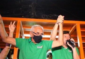 Yves Ribeiro vence com 83.858 votos em Paulista