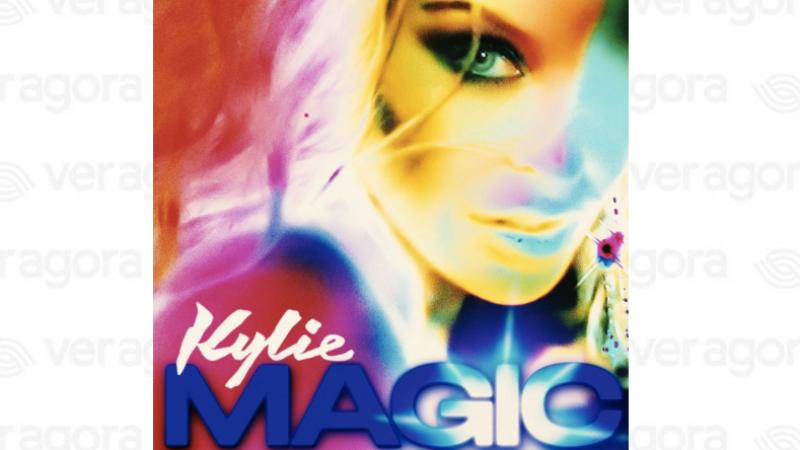 Magic é o nome do single que chega às plataformas digitais nesta quinta (24).
