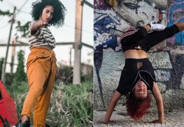 Artistas expõem suas vivências no Cultura A Gosto da Periferia