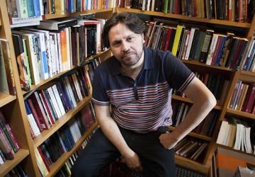 Gonzaga Leal conversa hoje com o escritor Marcelino Freire