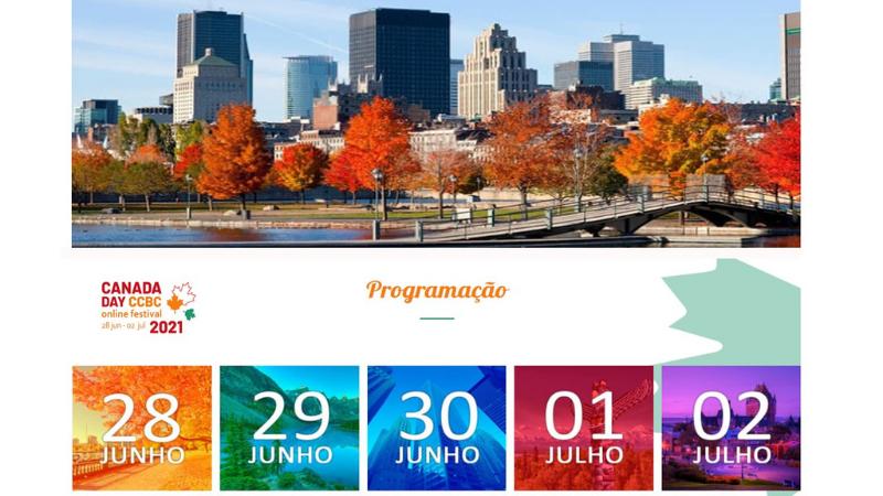 Evento on-line é gratuito e corresponde a mais uma ação da Câmara de Comércio Brasil-Canadá que visa estimular e promover as relações entre os países