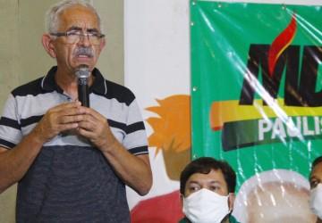 Yves Ribeiro reafirma compromisso com a democracia e contra Fake News