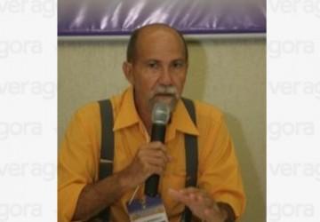 Reconhecimento nacional: Professor Tales Vital recebe mais alta comenda da SOBER