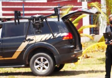 Polícia Federal usará drones para combater crimes eleitorais nas eleições 2020
