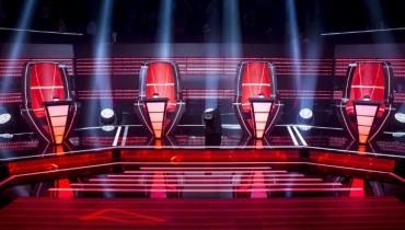 The Voice Brasil terá versão para maiores de 60 anos
