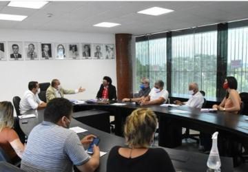 Secretaria de Desenvolvimento Agrário discute agricultura familiar com a Fetape