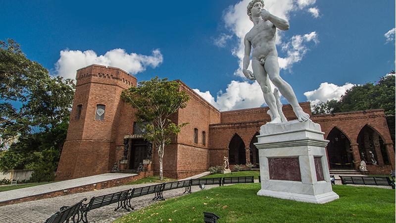 O museu funcionará de sexta a domingo, das 13h às 17h e adotará várias medidas para garantir a segurança sanitária de colaboradores e visitantes