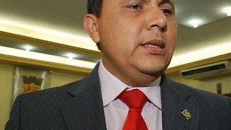 A postura de oposição dura ao atual prefeito, promete ser uma das marcas do candidato do PSL na disputa pela prefeitura de Olinda