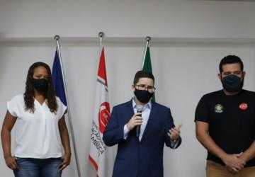 SINDAC, CREF12/PE e ACAD Brasil lançam Campanha 'Solidariedade é Essencial'