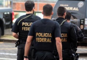 Prefeito e Vice presos pela Polícia Federal em Agrestina