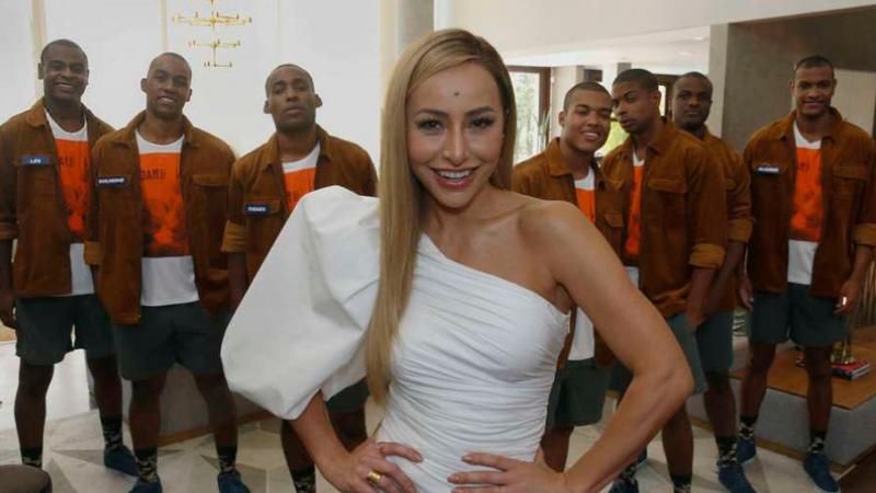 Entenda como vai funcionar o novo reality show de Sabrina Sato