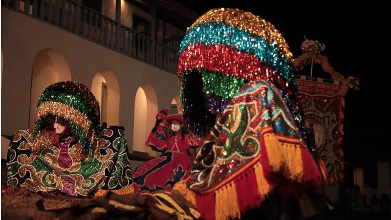 Evento, de fomento à cultura negra, será realizado de 05 à 07 de abril, pelo Ponto de Cultura e o Museu Comunitário Poço Comprido, localizado no município de Vicência, na região da Mata Norte de Pernambuco