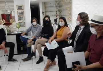 Sociedade se organiza para deixar Caruaru mais arborizada