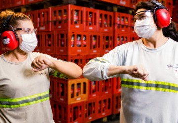 Solar Coca-Cola abre mais de 150 vagas de emprego exclusivas para mulheres