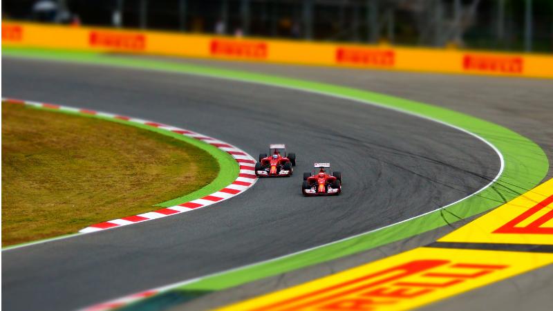 Piloto da Mercedes venceu as últimas quatro edições do Grand Prix de Barcelona; análise da Betfair.net aponta favoritismo do inglês.