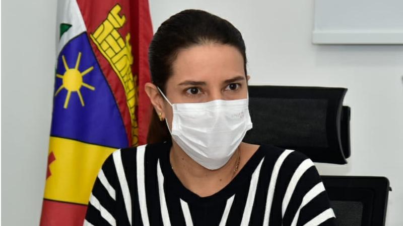 A prefeita Raquel Lyra anunciou o Benefício Emergencial do Município – BEM São João contemplará grupos culturais do município