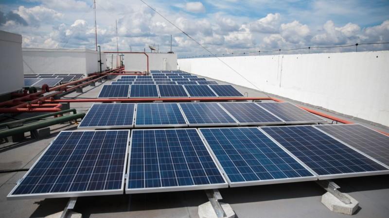 Boa para o planejamento financeiro pessoal ou da empresa, energia que vem da luz do sol também significa sustentabilidade e aumento do valor do imóvel