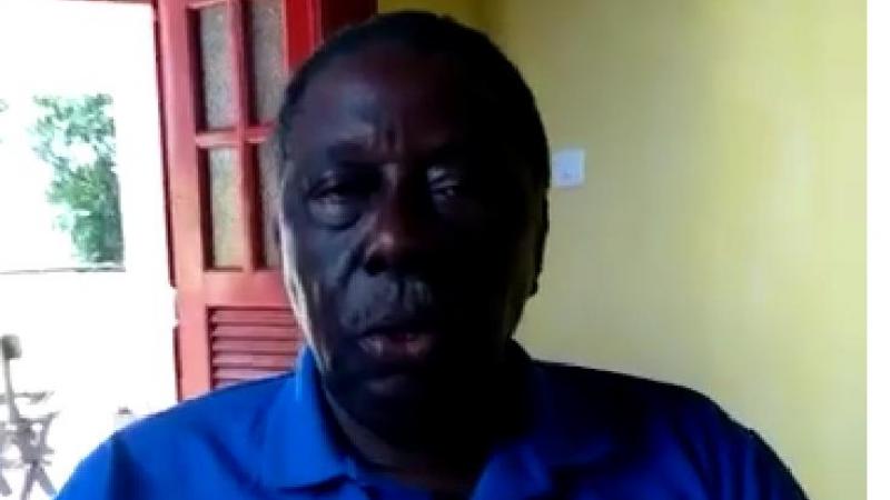 O babalorixá afirma em vídeo que foi convidado pelo Partido para ser candidato a prefeito e agora não consegue mais falar com os dirigentes
