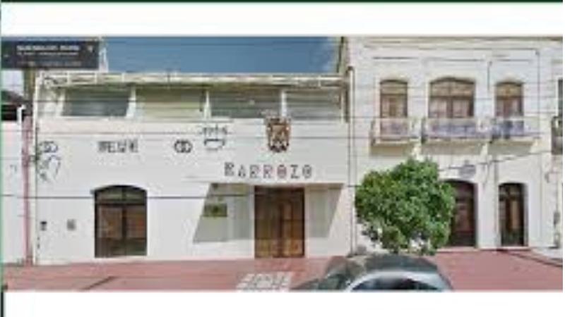Junto com a garagem de remo do Náutico, imóvel localizado na Rua da Aurora é o 264º a ser protegido por Lei