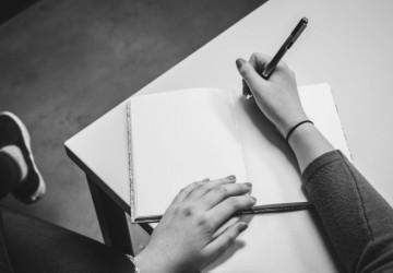 Pós-Graduação em Escrita Criativa no Recife: vagas abertas