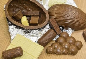 Dia Mundial do chocolate - nutricionista explica os benefícios