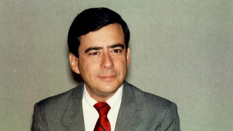 Jornalista morreu de enfarte no Rio de Janeiro