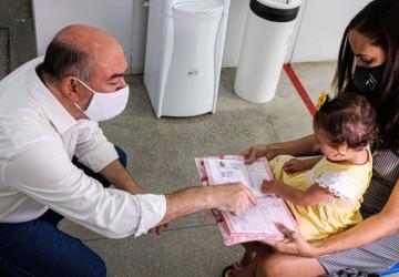Recife promove Dia D de vacinação neste sábado (17)