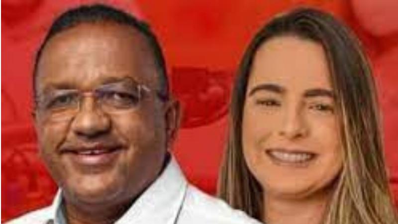 Pela decisão, prefeito e vice ainda foram condenados a pagamento de multa e ficam inelegíveis por oito anos por abuso de poder político e econômico nas eleições municipais de 2020.