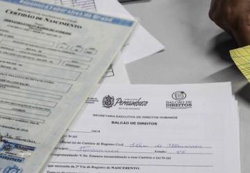 Balcão de Direitos leva serviços de segundas vias de certidões para a população de Cumaru