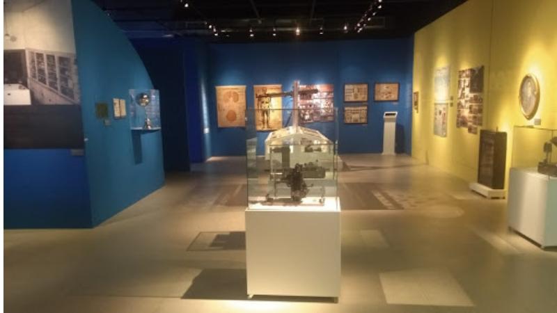 o coordenador do Museu da Obra Salesiana no Brasil (MOSB) faz uma análise da importância dos museus na formação da sociedade