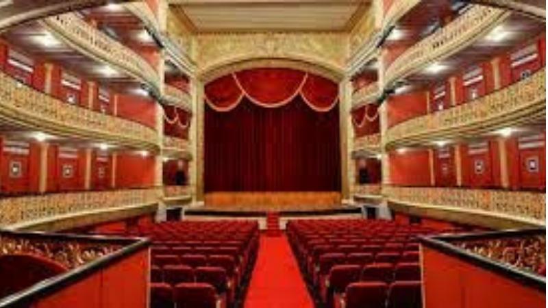 Nos próximos domingos (8 e 22de novembro), o teatro gerido pela Prefeitura de Recife reabre as portas para o público matar a saudade e ouvir as histórias que aquelas centenárias paredes têm para contar