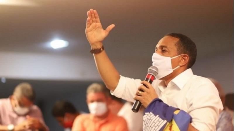 Em segundo lugar ficou o deputado estadual e ex-prefeito do Recife,João Paulo (PCdoB), que obteve 45.289 votos (23,32%)