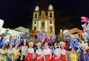 Inscrições abertas para os seis editais do Recife Virado na Cultura