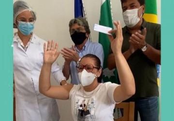 Belo Jardim: um mês de vacinação contra a Covid-19 com mais de 1.500 doses aplicadas