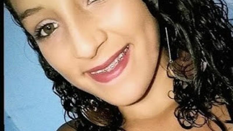 Jovem foi baleada na cabeça no dia 17 de junho próximo à UPA do Salgado
