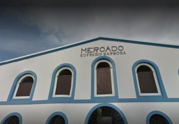 Mercado Eufrásio Barbosa abre chamada pública para ocupação de salas de exposição