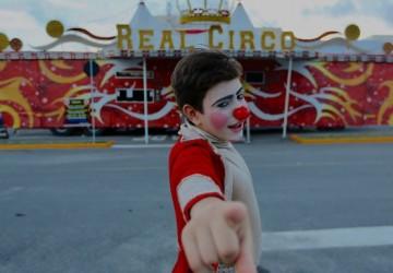 Shopping Costa Dourada recebe o Real Circo no mês das crianças.