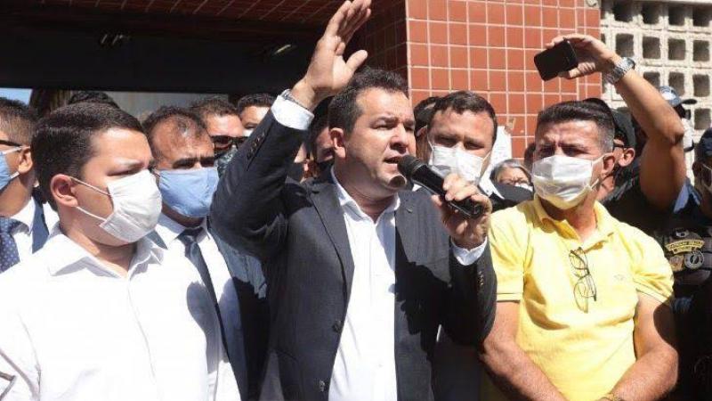 O ministro do Supremo Tribunal FederalDias Toffoli concedeu uma liminar que autoriza a volta