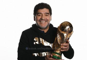 Morre Diego Maradona, aos 60 anos, após parada cardiorrespiratória