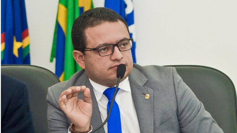 O vereador, que é presidente da Câmara Municipal de Gravatá, irá comandar a UVP no biênio 2021-2022