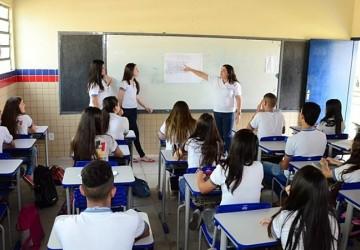 Governo do Estado vai recorrer da determinação de suspensão das aulas