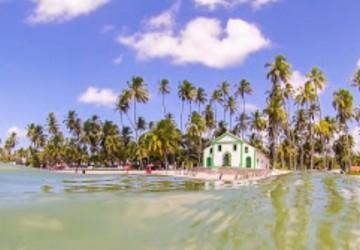 Famtour Virtual destaca as cidades de Rio Formoso, Sirinhaém e Tamandaré nesta quinta-feira (17)