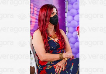 Deputada Delegada Gleide Ângelo apresenta Dossiê Mulher Pernambuco