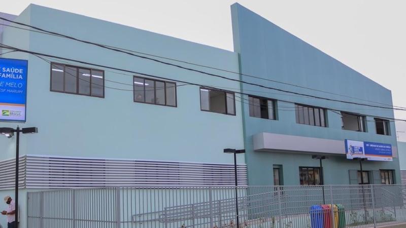 A USF Amaro Cabral de Melo oferece serviços de clínica geral, odontologia, vacinação, sala de curativo, exames pré-natal, visitas domiciliares dos Agentes Comunitários de Saúde, entre outros.