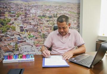 Prefeitura do Cabo antecipa salário de junho e 13º de servidores e aposentados
