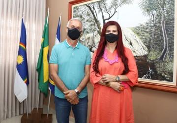 Delegada Gleide Ângelo destina emenda para criação de Complexo de Proteção à Mulher em Vitória de Santo Antão