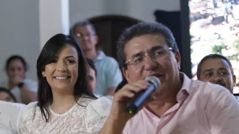 Partido do prefeito Luciano Duque, PT fará convenção com os filiados acompanhando dentro dos veículos
