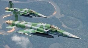 Militar brasileiro é preso transportando droga em avião da FAB