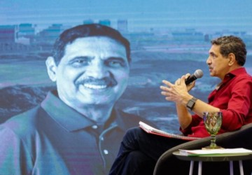 João Paulo defende turismo inclusivo em Olinda